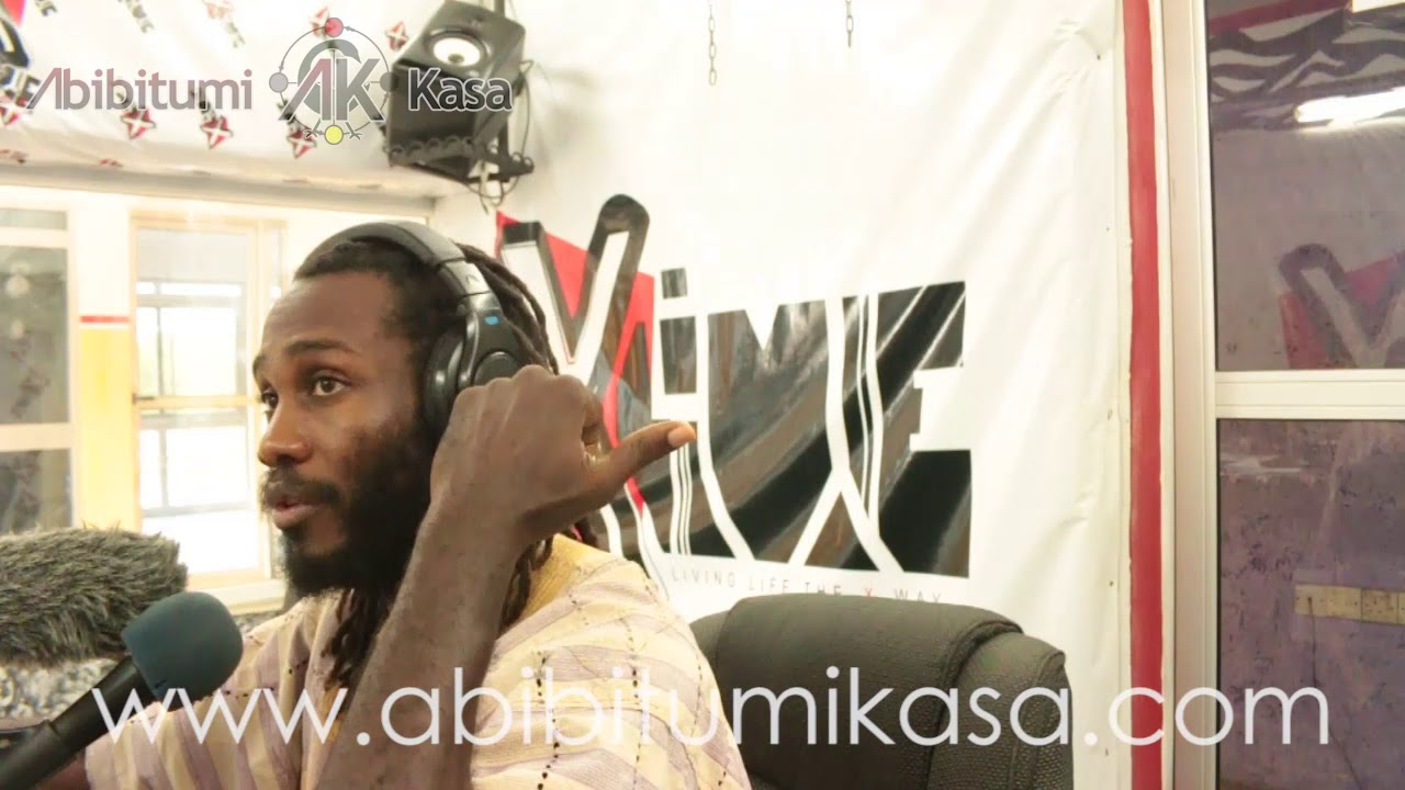 X-Live FM Interview: Complementary and Diametric Opposites