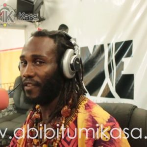 X-Live Interview: Afrikan Texts, Concepts and Creation Stories