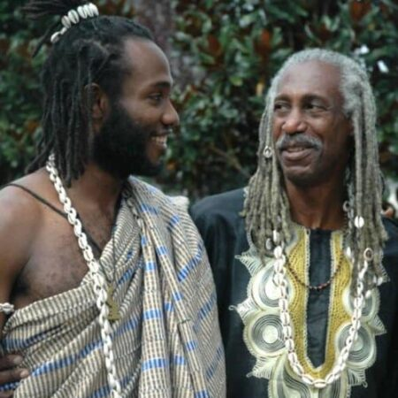 [RECORDING & SLIDES] Ɔbenfo Kamau Kambon AND Okunini Ọbádélé Kambon: Afrikan-Peripheried Behavior and Why we have made so little progress
