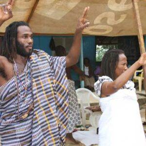 "[Video+Slides] Okunini Ọbádélé Kambon AND Nana Mawiyah Kambon Alavanyo #3 Presentation: The Negative Effects of ""positive"" Black Images in the Media"